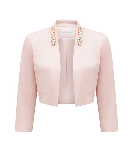 Forever New ROXY CROPPED JACKET_hauterfly