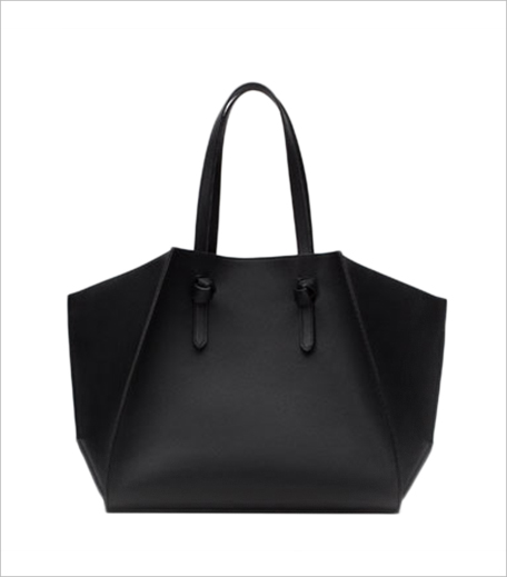 GEOMETRIC TOTE_Hauterfly