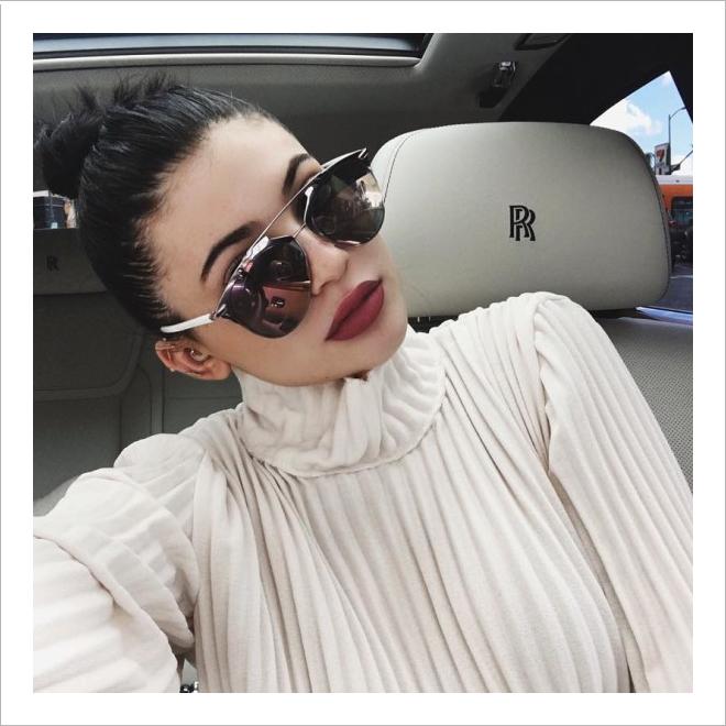 Google_Selfies_2015_Kylie_Jenner_Hauterfly