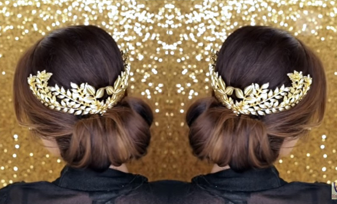 Holiday-Inspired Hairstyles