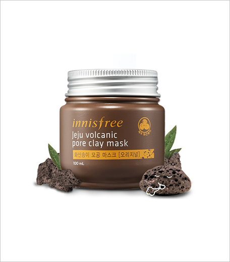 Innisfree Jeju Volcanic Pore Clay Mask_In Post_Hauterfly