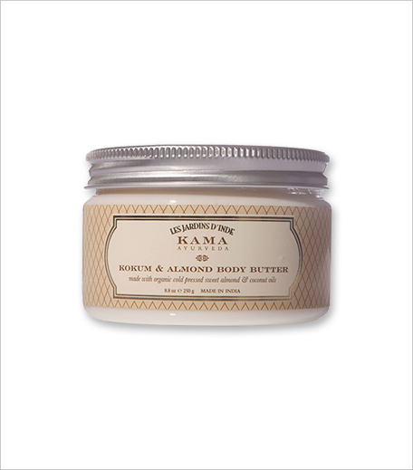 Kama Ayurveda Kokum & Almond Body Butter_Hauterfly