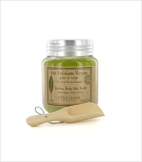 L'Occitane Verbena Body Salt Scrub_Hauterfly