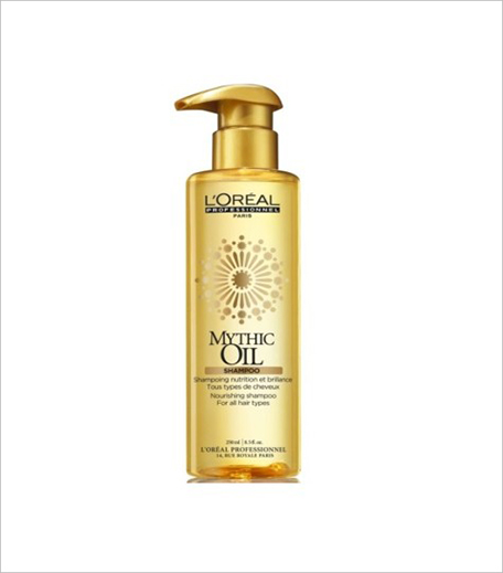 Loreal Professionnel Mythic Oil Nourishing Shampoo_Hauterfly