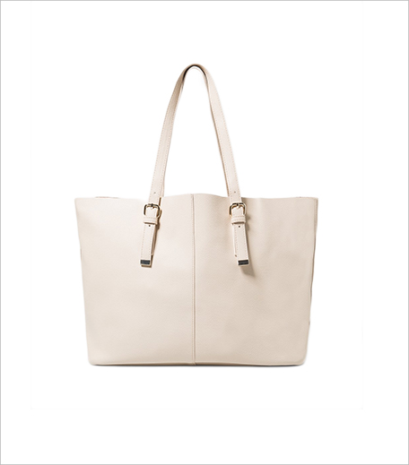 Mango Pebbled Shopping bag_Hauterfly