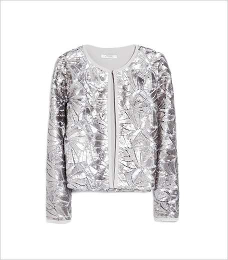 Mango SEQUIN EMBROIDERED JACKET_Hauterfly