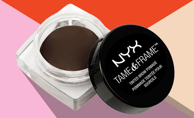 NYX Tame & Frame Brow Pomade Espresso_Hauterfly