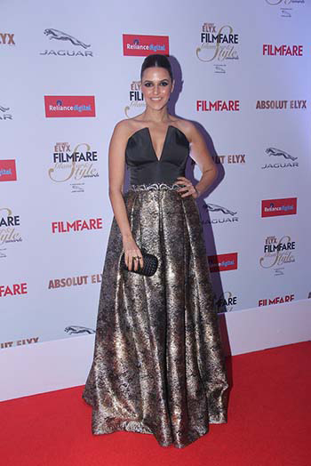 Neha Dhupia-Best of style Post 2015_Hauterfly
