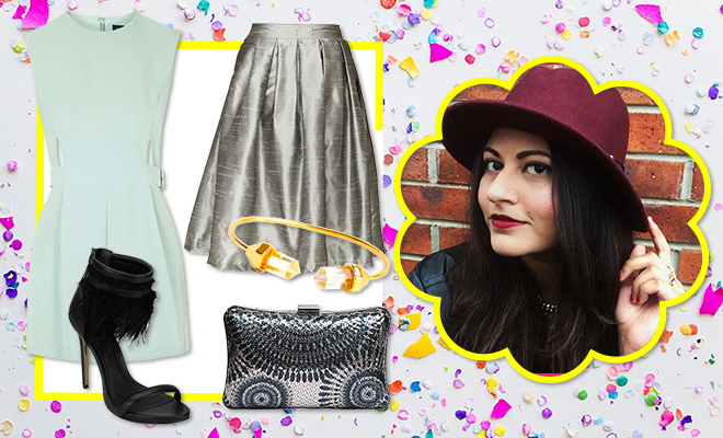 New Year Eve Party Outfit Ideas by Anushka Moore_Hauterfly