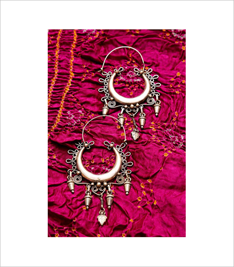Rangkosh Tribal Hoop Earrings_Hauterfly
