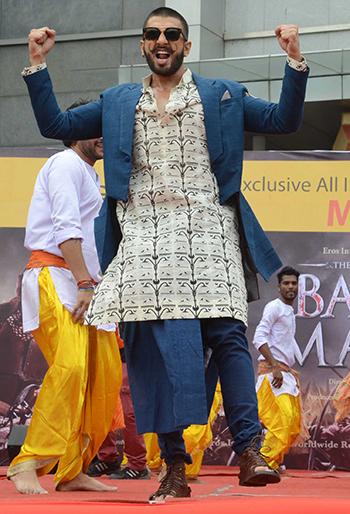 Ranveer Singh Style Star 2_Hauterfly