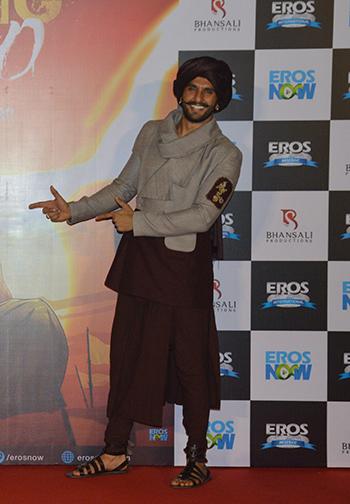 Ranveer Singh Style Star 7_Hauterfly
