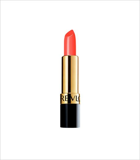 Revlon Super Lustrous lipstick in Kiss Me Coral_Hauterfly