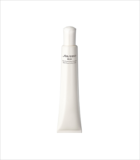 Shiseido Ibuki Eye Correcting Cream_Hauterfly