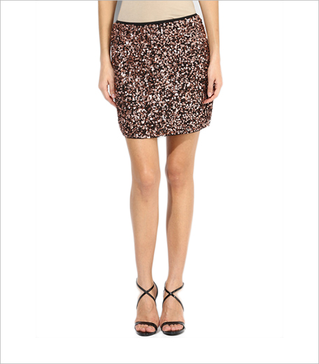 Superdry Brown Pencil Skirt_Hauterfly