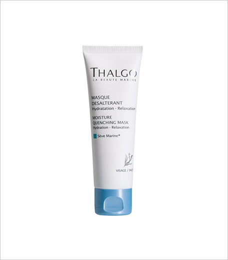 Thalgo's Moisture Quenching Mask_Hauterfly