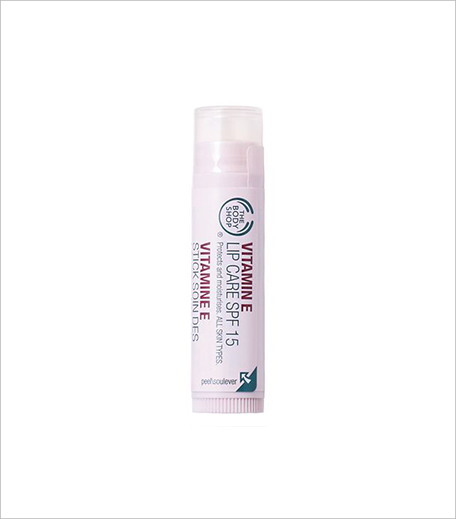 The Body Shop Vitamin E Lip Care Stick_Hauterfly