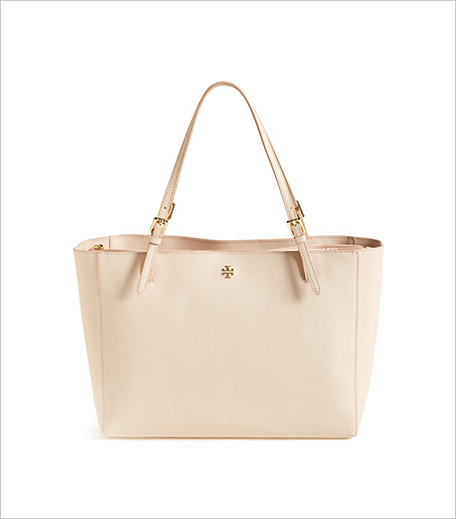 Tory Burch 'York' Buckle Tote_Hauterfly
