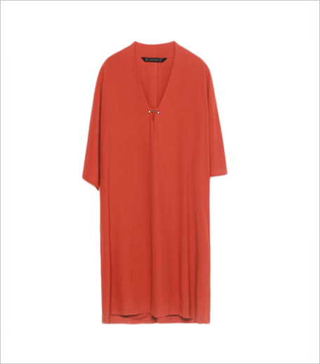 V Neck Tunic_Hauterfly