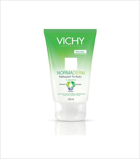 Vichy Normaderm Tri-Activ Mask_Hauterfly