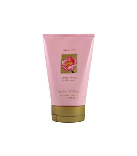 Victoria's Secret Garden Romantic Wish Stimulating Body Scrub_Hauterfly