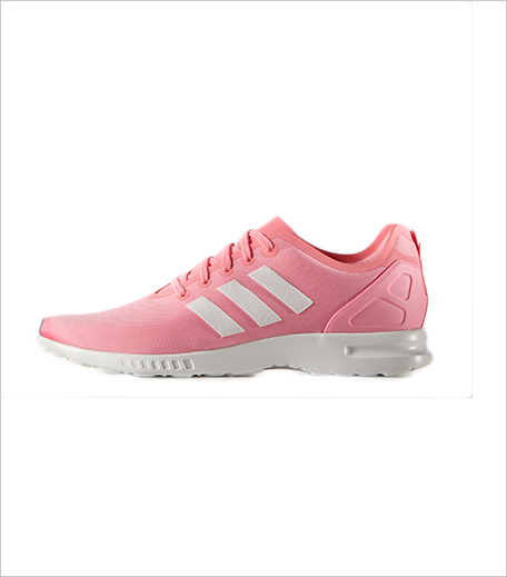 WOMEN'S ADIDAS ORIGINALS ZX FLUX SMOOTH LOW SHOES 2_Hauterfly
