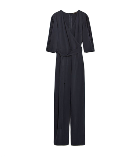 Zara LONG CROSSOVER JUMPSUIT_Hauterfly