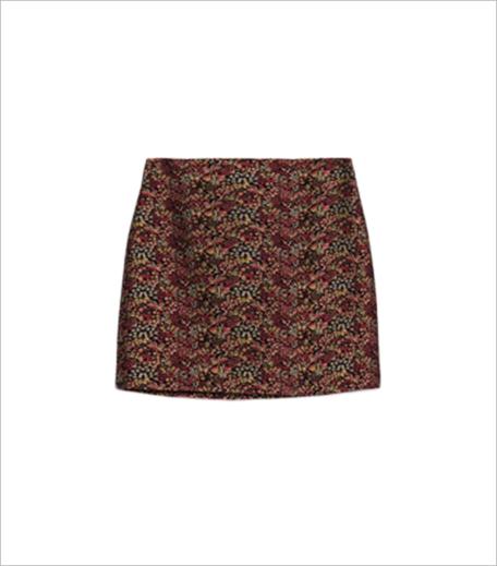 Zara Mini Skirt_Hauterfly