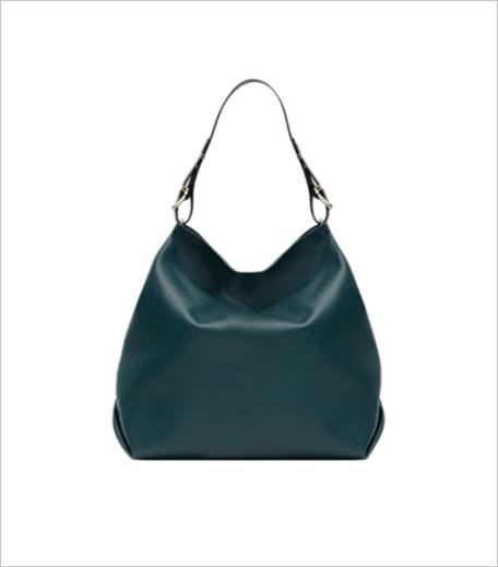 Zara PLAIN BUCKET BAG_Hauterfly