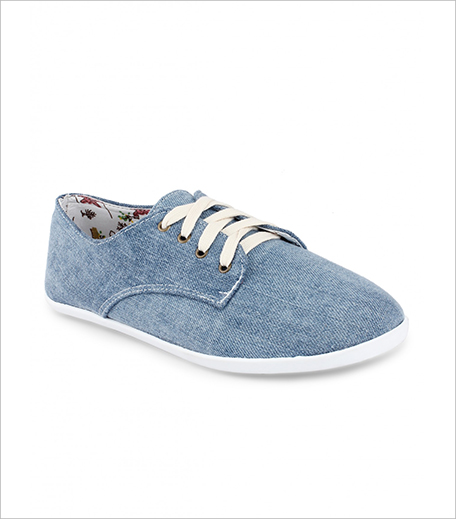20 dresses Light Denim Daze Sneakers_Hauterfly