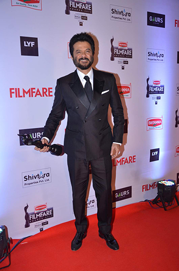 Anil Kapoor Britannia Filmfare Awards_Hauterfly