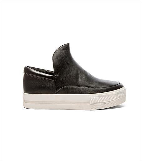 Ash JACK SNEAKER from Revolve CLothing_Hauterfly