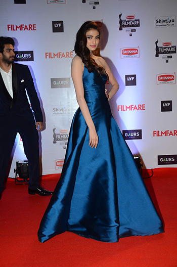 Athiya Shetty Britannia Filmfare Awards 2016_Hauterfly