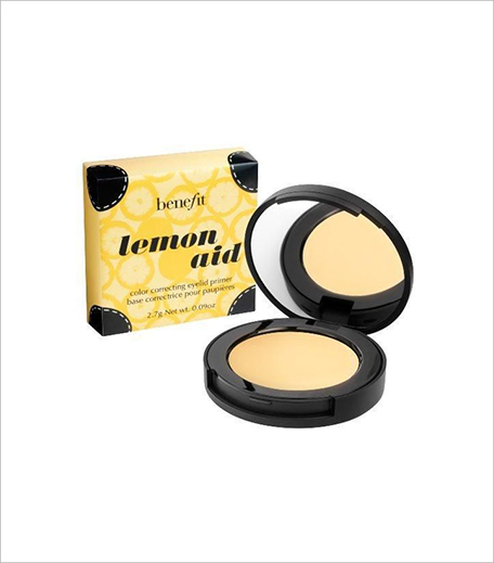 Benefit Cosmetics Lemon Aid Concealer_Hauterfly