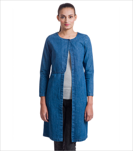 Bhane Denim Coat Product Image_Hauterfly