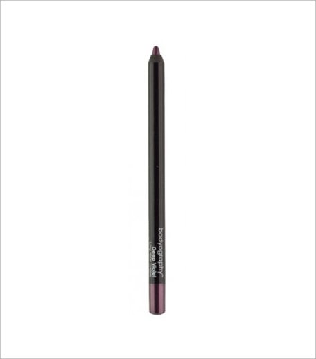 Bodyography Eye Pencil Deep Violet_Hauterfly