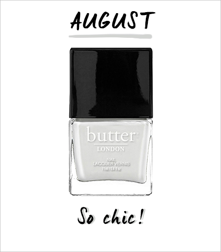 Butter London Nail Lacquer - Cotton Buds_Hauterfly