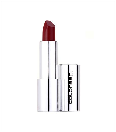 Colorbar Velvet Matte Lipstick Plumberry_Hauterfly