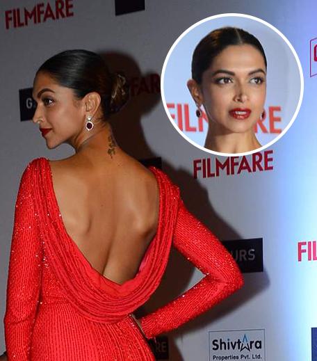 Deepika Padukone Inset Filmfare 2016_Hauterfly