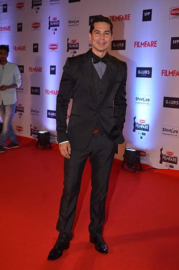 Dino Morea Britannia Filmfare Awards_Hauterfly