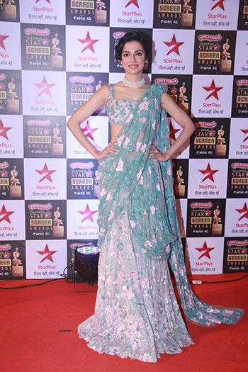 Divya_Khosla_Kumar_Star_Screen_Awards_Hauterfly