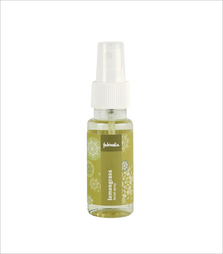 FabIndia Lemongrass Facial Spray_Hauterfly