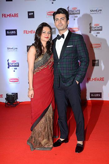 Fawad Khan Britannia Filmfare Awards_Hauterfly