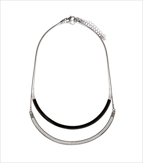 Forever New SLEEK SPARKLE TWO PACK NECKLACE_Hauterfly