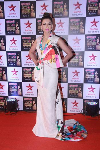 Gauhar_Khan_Star_Screen_Awards_Hauterfly
