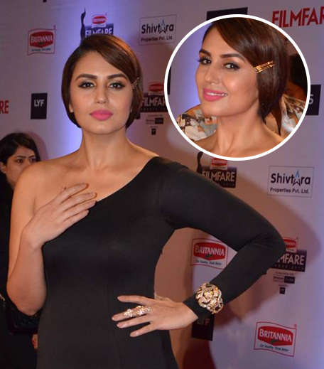 Huma Qureshi Inset Filmfare 2016_Hauterfly