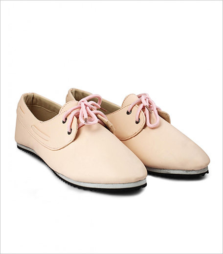 I Want Candy Pale Pink Sneakers 1_Hauterfly