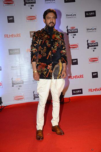 Irrfan Khan Britannia Filmfare Awards_Hauterfly