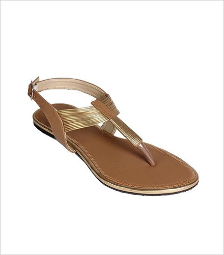 Jade Women's Khaki casual Flats Amazon_Hauterfly