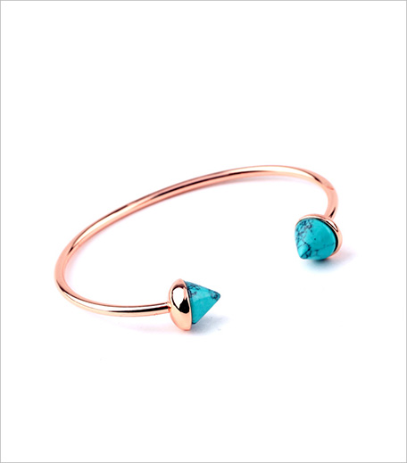 Just Pretty Things TURQUOISE BRACELET_Hauterfly